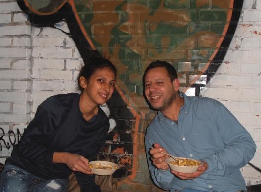 Selene & Salvuzzo
