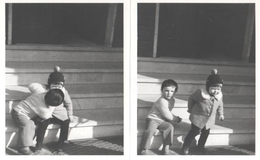 Io e Clara, 1975